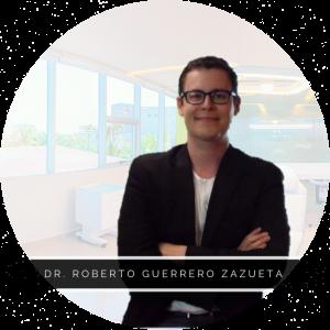 Dr. Roberto Guerrero, MD